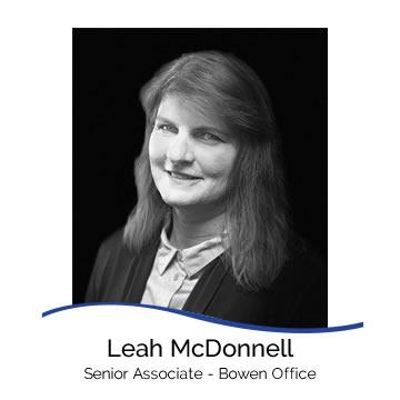 Leah McDonnell