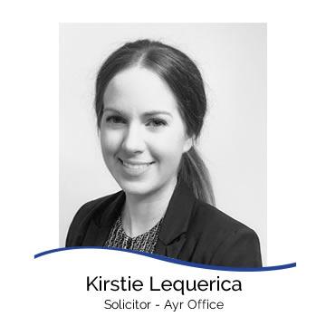 Kirstie Lequerica